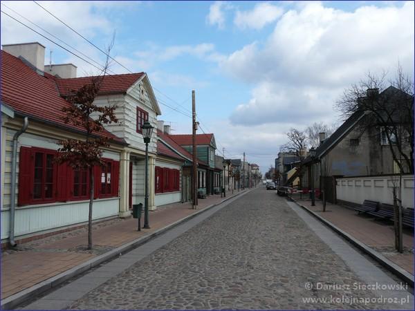 ulica Rembowskiego