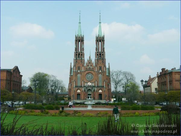 kościół pw. Matki Boskiej Pocieszenia