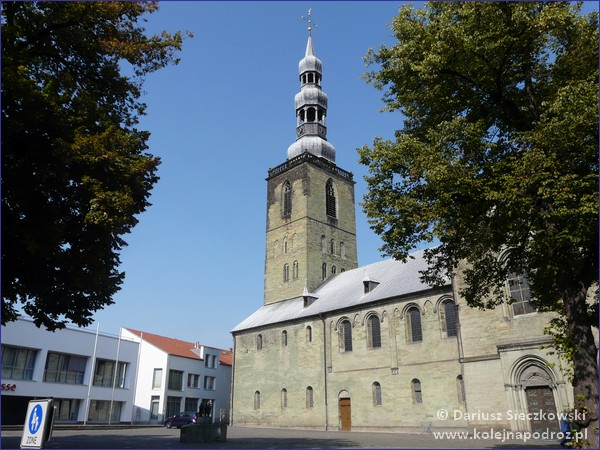 Soest - kościół