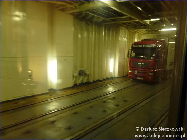 Berlin Night Express