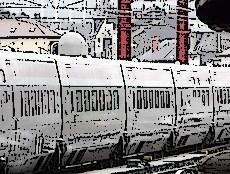 Pociągiem do Paryża – przewodnik (2018)