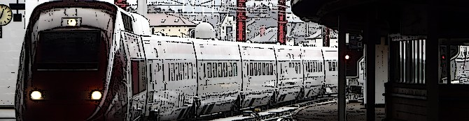 Pociągi Thalys – informacje i ceny biletów