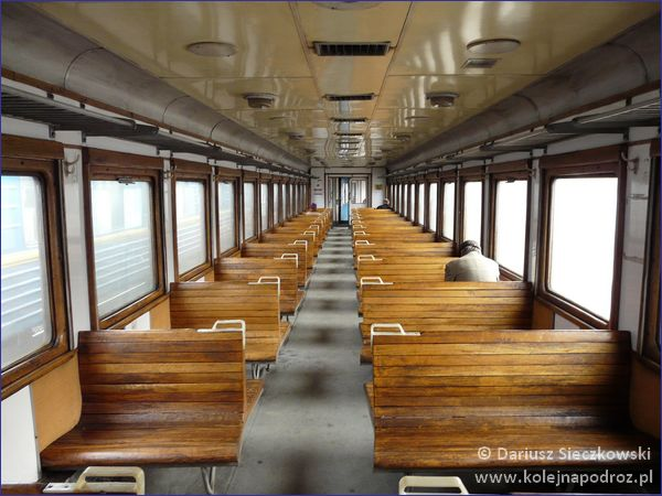 Koleje ukraińskie - pociąg D1
