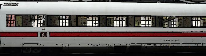 Kolej w Niemczech w pigułce – przewodnik