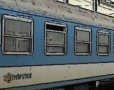 Pociągiem na Węgry – przewodnik (2018)