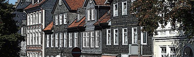 Goslar – perła Dolnej Saksonii