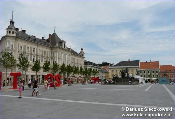 Hauptlatz