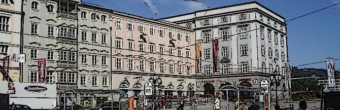 Linz w jeden dzień – co zobaczyć