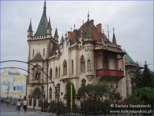 Pałac Jakaba