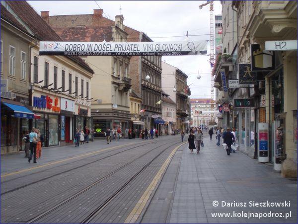 Ulica Ilica