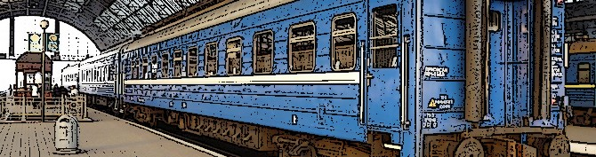 Pociągiem na Białoruś – informacje (aktualizacja 2019)
