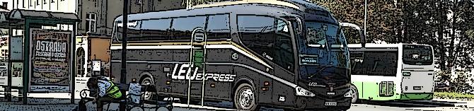 Autobus Leo Express – wrażenia z przejazdu