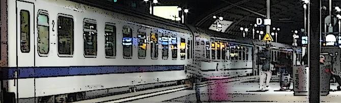 Pociągiem do Berlina – przegląd ofert (aktualizacja 03.2019)