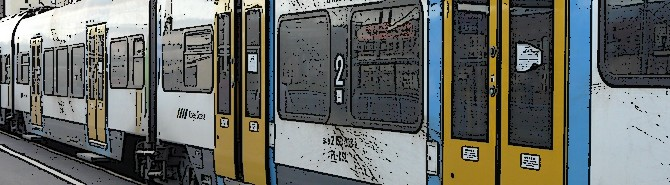Pociąg Katowice – Żywiec – informacje