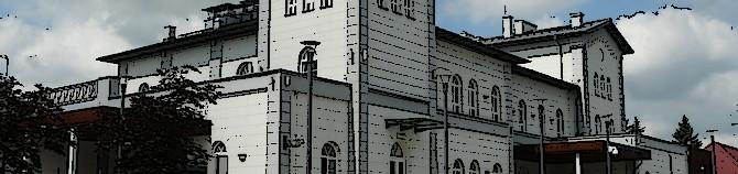 Dworzec kolejowy w Kutnie – informacje