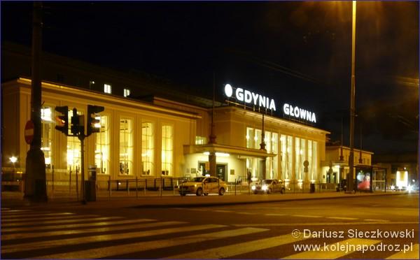 Gdynia Główna