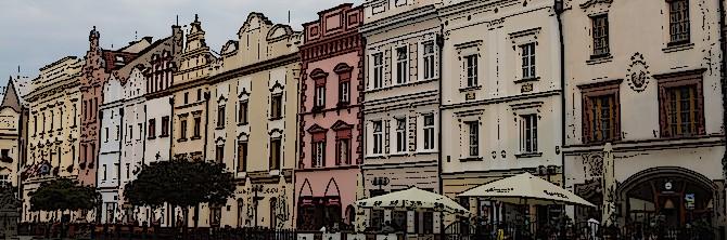Pardubice – wrażenia z miasta