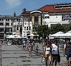 Sopot – spacer po centrum