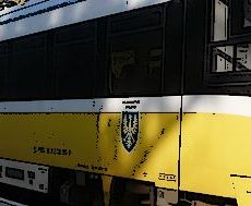 Pociąg Nysa – Kłodzko – informacje