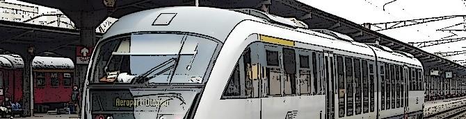 Pociąg Jassy – Ungheni – nowe połączenie pomiędzy Rumunią a Mołdawią