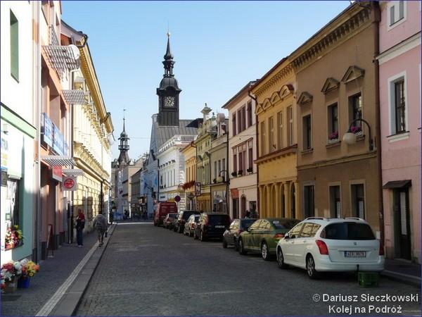 Tumova ulice