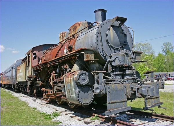 Kolej w Alabamie