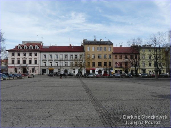 Plac Wolnica