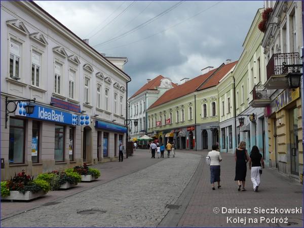 Wałowa w Tarnowie