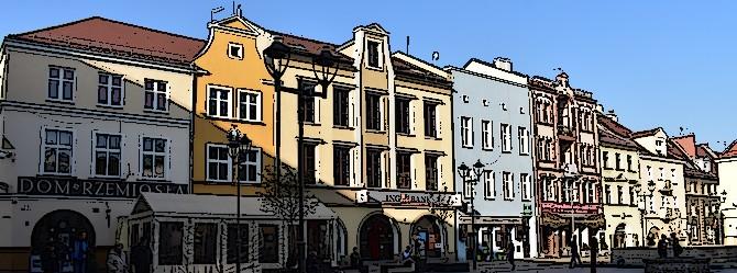 Gliwice – 12 miejsc, które warto zwiedzić i zobaczyć