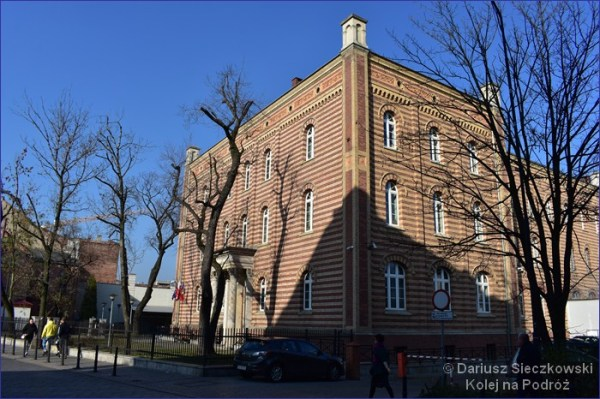 Sąd Rejonowy w Gliwicach