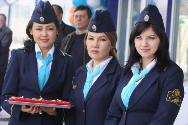 Kirgistan kolej