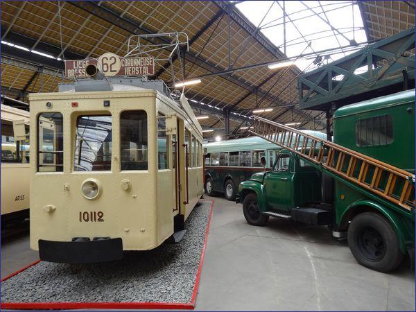 Muzeum Liege