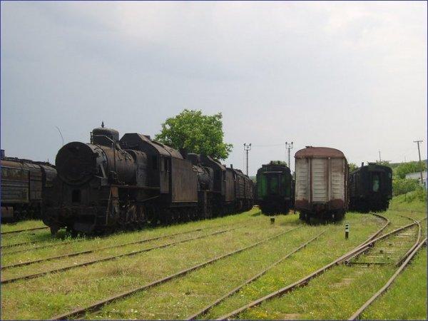 Mołdawia cmentarzysko