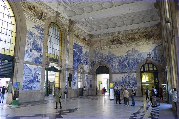 Porto dworzec