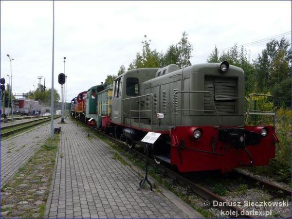 Muzeum Kolejnictwa Ryga