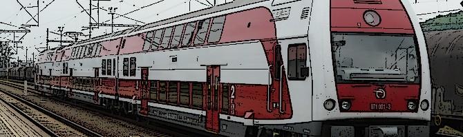 Kolej na Słowacji – przewodnik dla pasażerów (akt. 09.2019)