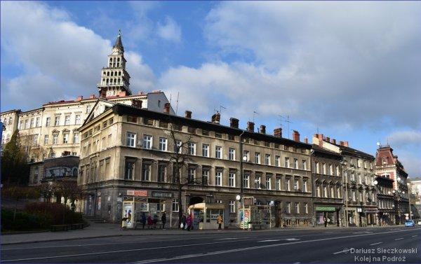 Zamkowa Bielsko-Biała
