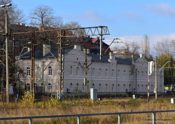 Stary dworzec Bielsko-Biała