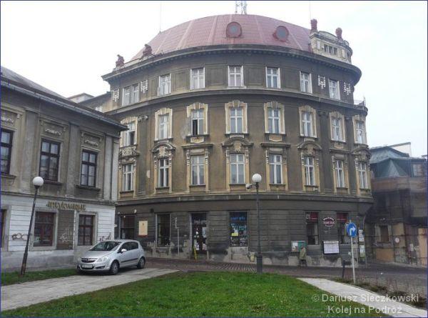 Bielsko-Biała Wzgórze 5