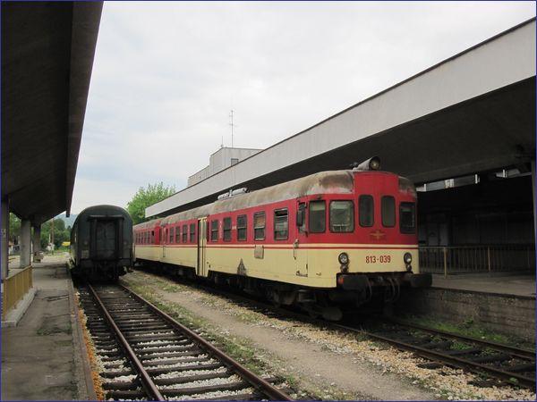 Tuzla - Doboj