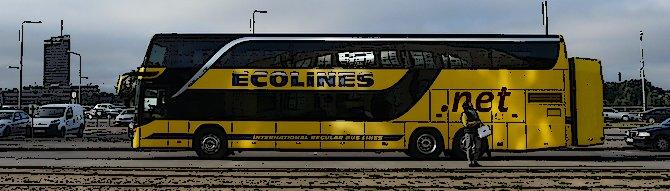 Ecolines – co powinieneś wiedzieć przed podróżą?