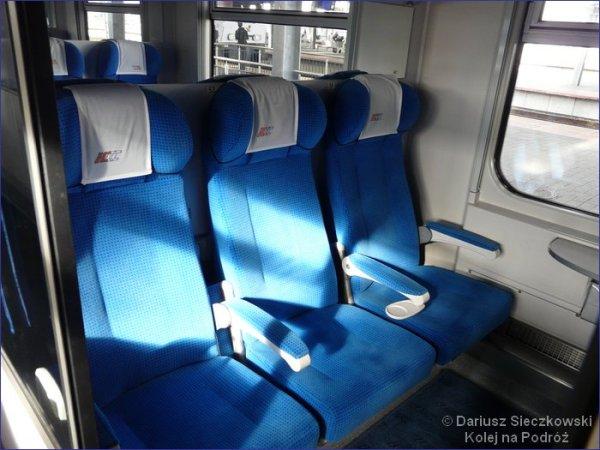 Pociągi EIC PKP Intercity