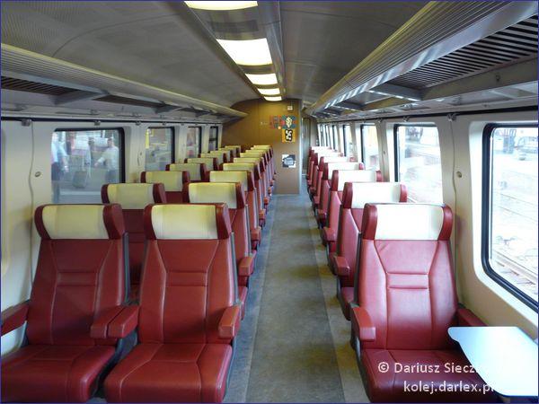 Intercity Holandia