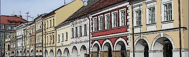 Litomyśl – jedna z czeskich perełek