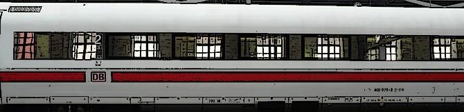 Podróż koleją po Niemczech – przewodnik dla pasażerów