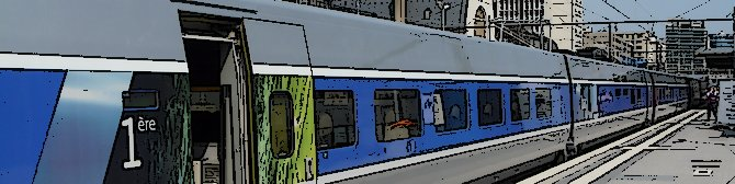 Podróż pociągiem po Europie – poradnik dla początkujących (akt. 2020)
