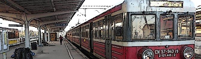 Podróż pociągiem po Polsce – przewodnik dla pasażerów (2019)