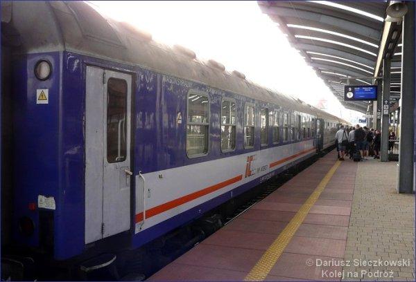 PKP Intercity sypialny