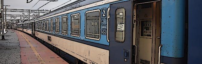 Jak wyglądają pociągi PKP Intercity do Pragi – fotoprzewodnik