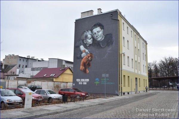 Mural Świdnica
